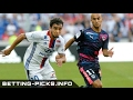 Video Gol Pertandingan Olympique Lyonnais vs Dijon FCO