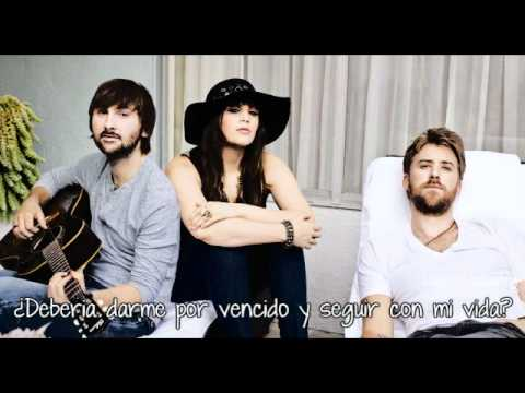 Do I - Lady Antebellum - Español - Luke Bryan Cover