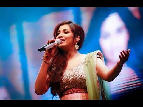 Tere Bina Jiya Jaye Na | Shreya Ghoshal |...