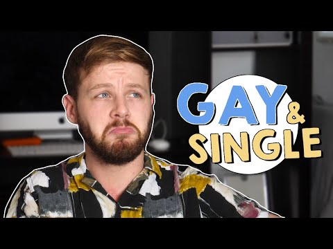 This is why you're GAY and still SINGLE   Dating apps affect gay dating and gay standards
