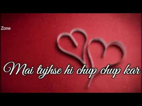 Kaun Tujhe Yun Pyar Karega ❤ || Female Vesrion ❤ || New : Sad 😞 : Love ❤WhatsApp Status Video