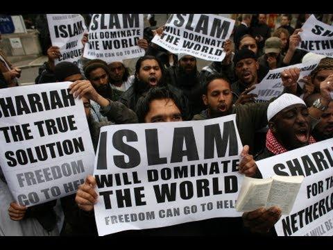 BIBLE Proof 1.5 BILLION MUSLIMS To Die :::.. [*Exclusive]