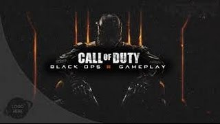BLACK OPS 3 PS4 GUNGAME GAME PLAY 1080P 60FPS