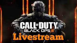 Call Of Duty Livestream