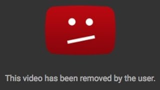 This video has been removed by the user.