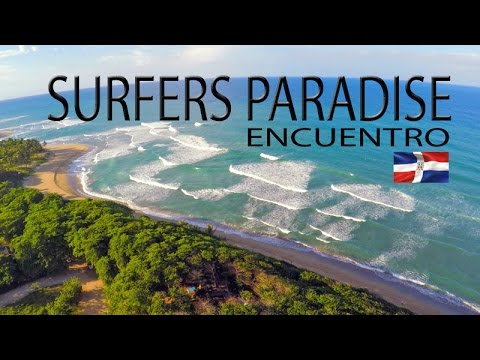 SURFERS PARADISE ~ Encuentro ~ Cabarete ~ Dominican Republic ~ WeBeYachting.com