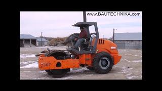 Rollers HAMM катки грунтовые HAMM www.bautechnika.com(, 2015-09-27T20:10:52.000Z)