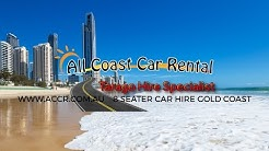 8 Seater Car Hire Gold Coast - +61 414 256 619 - Cheap Rental Car