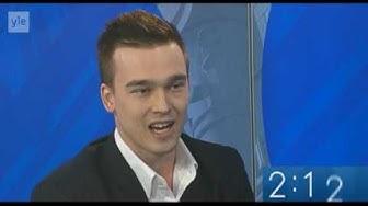 Eduskuntavaalit 2015 - Vaaligalleria Mikael Ropo