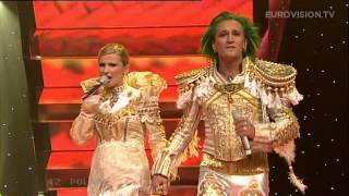 Ich Troje - Follow My Heart (Poland) 2006 Semi-Final