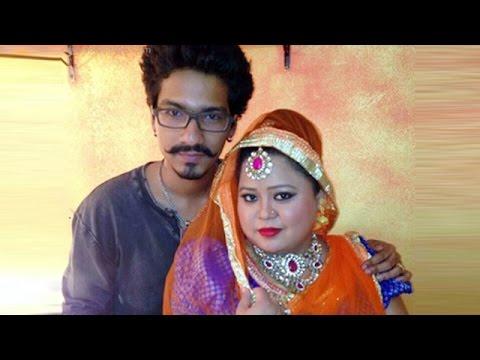 Bharti Singh To Marry Boyfriend Harsh Limbachiyaa