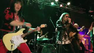 Punky Meadows and the Fallen Angel Band @ Debinor Hall