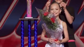 Dance Moms - Maddie, Mackenzie, And Abby Look Back At All Their Memories At The ALDC (S6,E21)