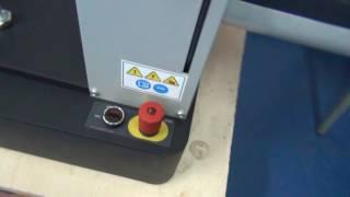 Разрывная машина GP U 5 кН(Разрывная машина GP U 5 кН с экстензометром для резин, пластмасс., 2016-08-12T09:41:58.000Z)
