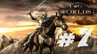 Two Worlds Epic Edition Español Parte 1- Comienza la aventura