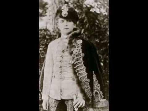 Archduke Otto RIP