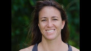 What's SUP: Andrea Moller