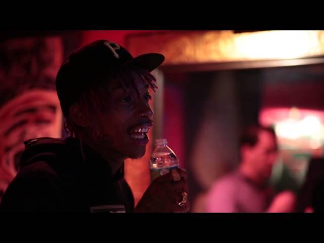 Wiz Khalifa - DayToday: The End
