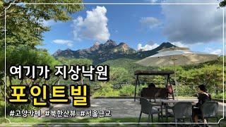 [고양카페] 서울근교 죽기전에 반드시 가봐야하는 카페 …