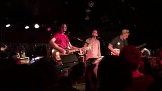 Take Me In Your Hand by Rheostatics May 27 2017 - The Horseshoe Tav...
