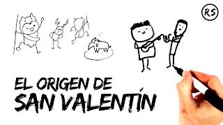 El Origen de San Valentín | CANCIÓN Parodia | Destripando la Historia