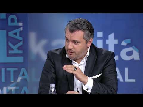 Kapital - Maqedoni,Shqipja gjuhë zyrtare? | Pj.2 - 16 Mars 2018- Talk show - Vizion Plus