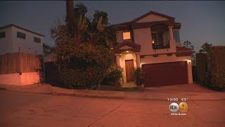 Byron Scott's Home Burglarized