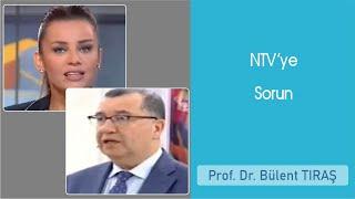 NTV'ye Sorun Genetik tarama ile gebelik. . Bülent Tıraş bilgi veriyor.