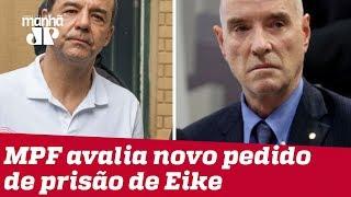 MPF avalia novo pedido de prisão de Eike Batista