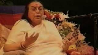 Sahaja Yoga Meditation - What is your Purpose