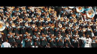 Shake Your Groove Thing - Texas Southern Ocean of Soul