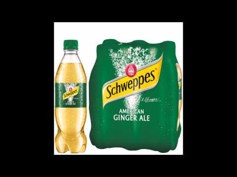 Schweppes Radio Commercial - Steve and Stanley