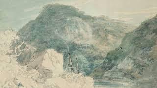 Fine Arts The Young Joseph Mallord William Turner Telemann