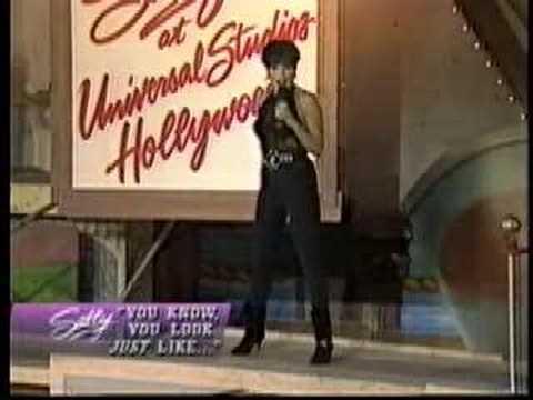 Liza Minnelli Female Impersonator