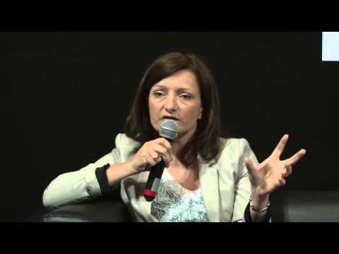 """Keynote """"La Révolution sociale et digitale"""" #T2M2013"""