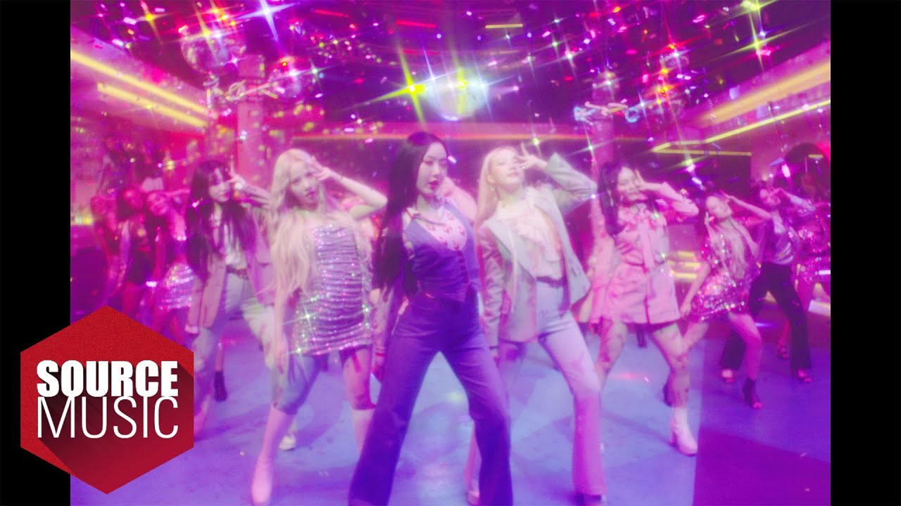 Gfriend Drop New Comeback Album śž Walpurgis Night Stream It Here I wrote an english version to gfriend's tmtmn cause it's an amazing song. gfriend drop new comeback album 回