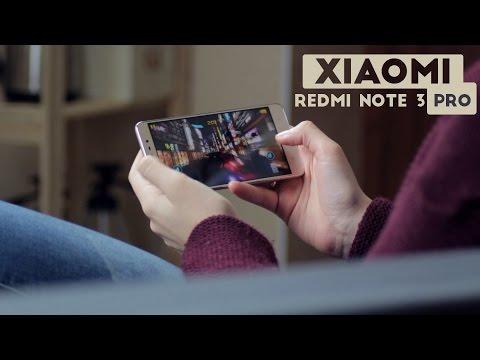 Xiaomi Redmi Note 3 Pro полный обзор, отзыв пользователя.