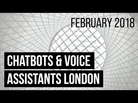 Dan Brazil from Aspect Software: Building 'Margot' a Chatbot for Supermarket Lidl