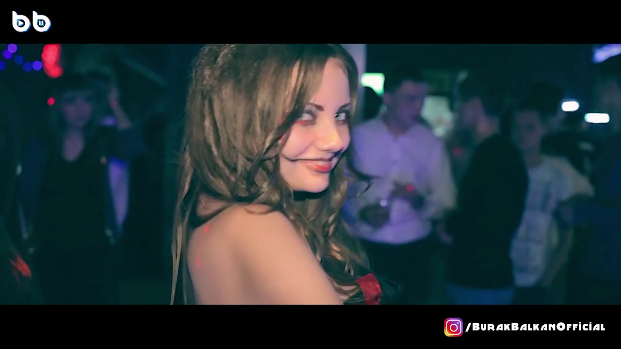 Mia Martina - Latin Moon ( Burak Balkan Club Remix ) 2019