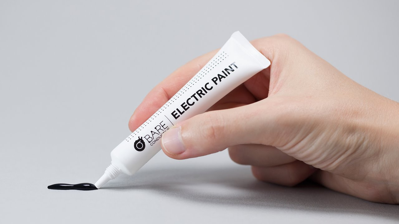 Electromagnetic Field Shielding and Conductive Paints
