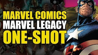The Return of Classic Marvel & The Infinity Stones (Marvel Legacy One-Shot)