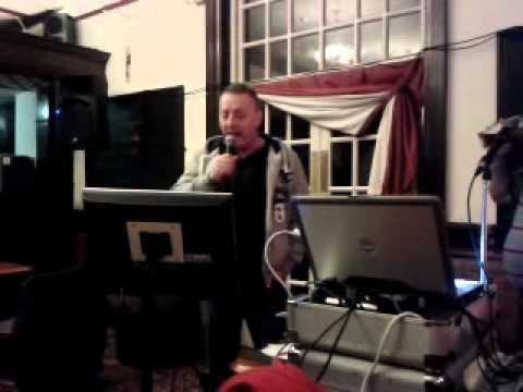 Birthday bash karaoke