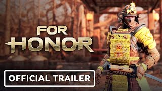 For Honor - Official Weekly Content Update for July 29, 2021 Trailer
