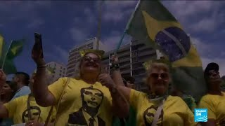 Brazil presidential election: divisive campaign enters its final week