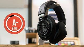 Philips SHP9500S Headphone Review - Gamers and Video Editors Should Love These