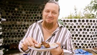 Самый лучший и простой рецепт: Чалагач из баранины (шашлык)