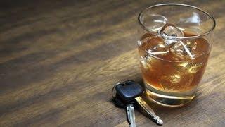 Drunk Driving Commercial  (Public Service Announcement)