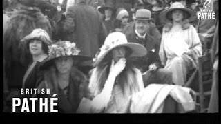 Grand Steeplechase - France 1922 (1922)