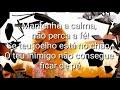 Fica Tranquilo - Kemilly Santos (Playback Legendado)