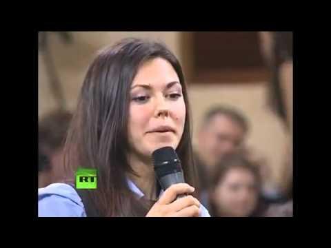 девушка о чеченцах.flv